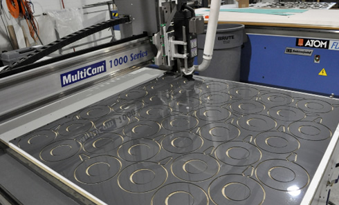 Gaskets and Gasket Sheet Material - SDSI